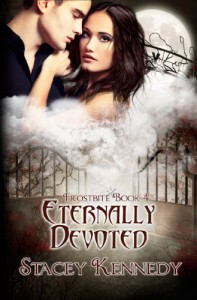 Eternally Devoted  - Stacey Kennedy