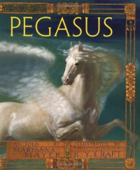 Pegasus - Marianna Mayer, K.Y. Craft