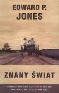 Znany świat - Edward P. Jones