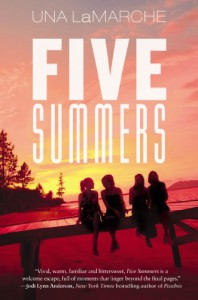 Five Summers - Una LaMarche