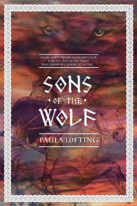 Sons of the Wolf - Paula Lofting
