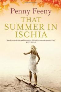 That Summer in Ischia - Penny Feeny