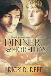 Dinner at Fiorello's - Rick R. Reed