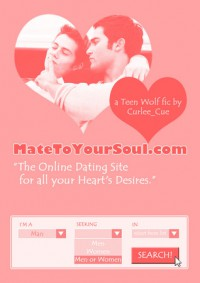 Mate to Your Soul: The Online Dating Site for all your Heart's Desires - Curlee_Cue