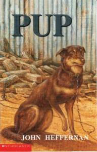 Pup (Spud #3) - John  Heffernan