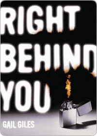 Right Behind You - Gail Giles