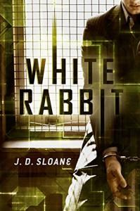 White Rabbit - J.D. Sloane