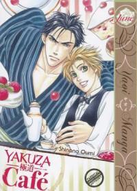 Yakuza Café - Shinano Oumi