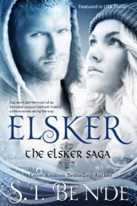 Elsker (Elsker Saga Book 1) - S.T. Bende
