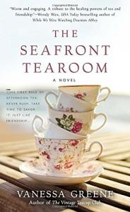 The Seafront Tearoom - Vanessa Greene