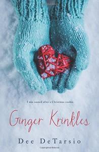 Ginger Krinkles - Dee DeTarsio