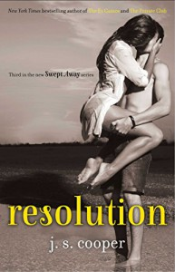 Resolution (Swept Away) - James Fenimore Cooper