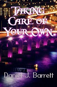 Taking Care of Your Own (Conch Town Girl) - Daniel J. Barrett