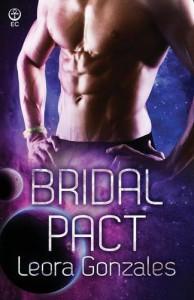 Bridal Pact - Leora Gonzales