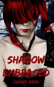 Shadow Embraced (Haven) - Cheree Smith