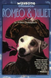 Romeo and Juliet - Kathryn Yingling, Billy Aronson, Lars Hokanson, Frances Cichetti, William Shakespeare