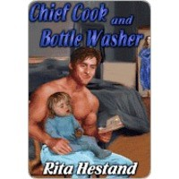 Chief Cook and Bottle Washer - Rita Hestand