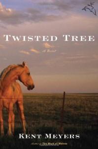 Twisted Tree - Kent Meyers