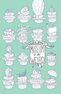 Museum of the Weird - Amelia Gray