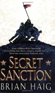 Secret Sanction - Brian Haig