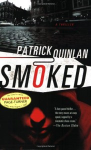 Smoked - Patrick Quinlan