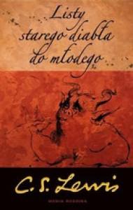 Listy starego diabła do młodego (ilustrowane) - C.S. Lewis, Stanisław Pietraszko