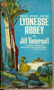 Lyonesse Abbey - Jill Tattersall