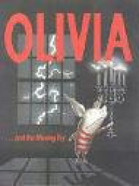 Olivia And The Missing Toy - Ian Falconer
