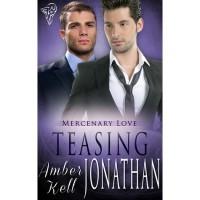 Teasing Jonathan - Amber Kell