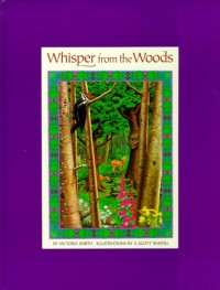 Whisper from the Woods - Victoria Wirth
