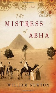 The Mistress of Abha - William  Newton