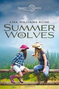 Summer of the Wolves - Lisa Williams Kline