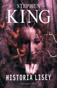 Historia Lisey - King Stephen