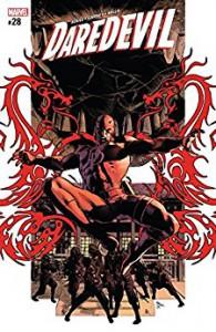 Daredevil (2015-) #28 - Charles Soule, Ron Garney, Mike Deodato Jr.
