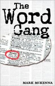The Word Gang - Mark Mckenna
