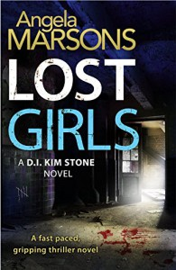 Lost Girls - Angela Marsons