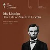 Mr. Lincoln: The Life of Abraham Lincoln - NOT A BOOK