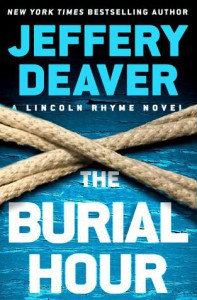 The Burial Hour - Jeffery Deaver