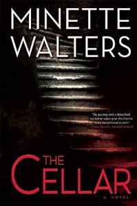 The Cellar: A Novel - Minette Walters