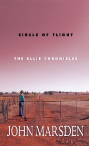 Circle of Flight - John Marsden