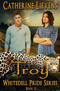 Troy (Whitedell Pride Book 12) - Catherine Lievens