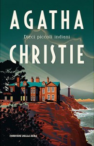 Dieci piccoli indiani - Agatha Christie, Beata della Frattina