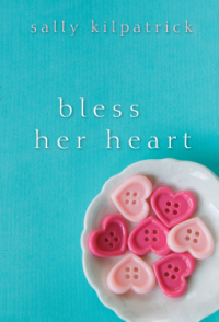 Bless Her Heart (An Ellery Novel) - Sally Kilpatrick