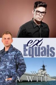 Ex Equals - L.A. Witt