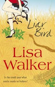 Liar Bird - Lisa Walker