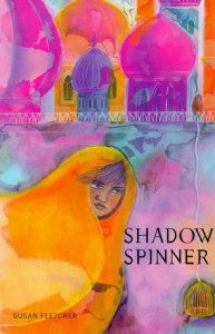 Shadow spinner - Susan Fletcher