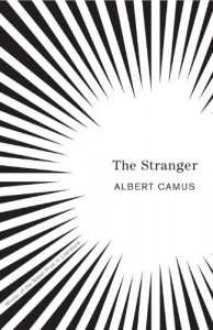 The Stranger - Albert Camus, Matthew    Ward