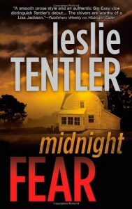 Midnight Fear - Leslie Tentler