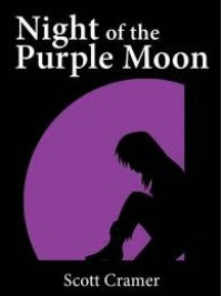 Night of the Purple Moon (Toucan, #1) - Scott Cramer