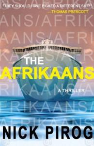 The Afrikaans (Thomas Prescott) - Nick Pirog
